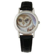 Owl watch