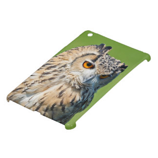 Owl Watching Cover For The iPad Mini