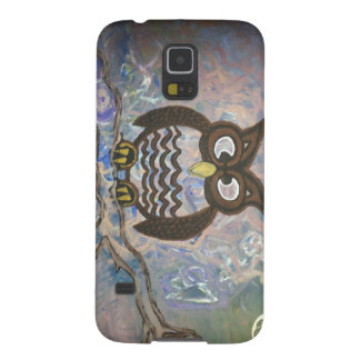 """Owl Whisperer """"Samsung galaxy s5 case"""" Case For Galaxy S5"""
