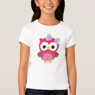 Owl/Youth Shirt
