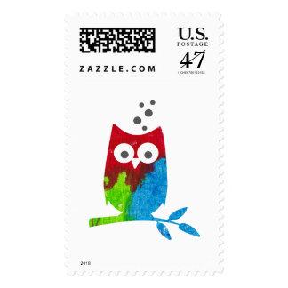 OWLchemy Stamp For Katie