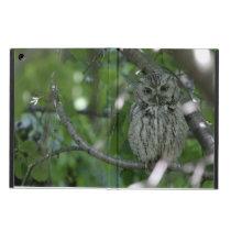 Owlet iPadAir case
