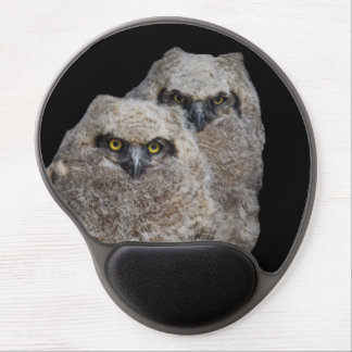 Owlets Gel Mouse Pad