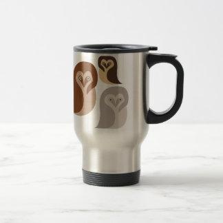 Owlets Travel Mug