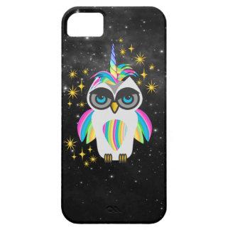 OWLicorn
