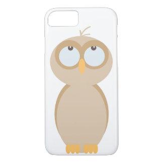 Owlie Bird iPhone 7 Case