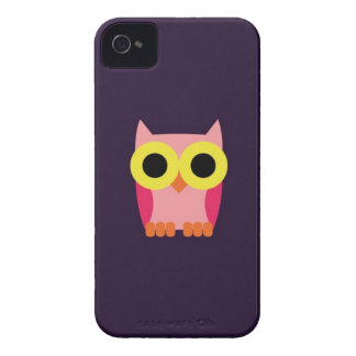 OWLIE BOO iPhone 4 Case-Mate CASES