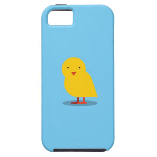 OWLIE BOO - Chick iPhone 5 Case