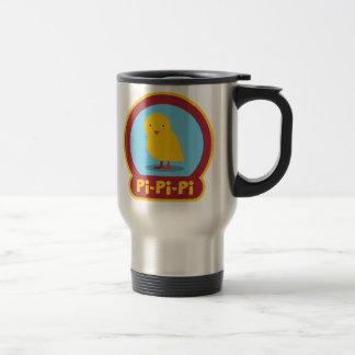 OWLIE BOO - Chick Travel Mug