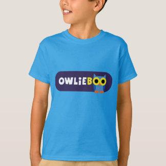 OWLIE BOO - Logo T-Shirt