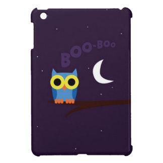 OWLIE BOO - Owl iPad Mini Case