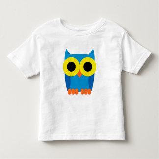 OWLIE BOO TODDLER T-SHIRT