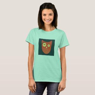 Owlie Women T-shirt