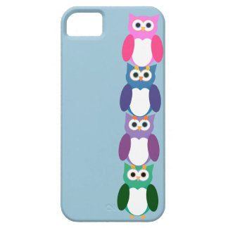 Owlies iPhone 5 Cases
