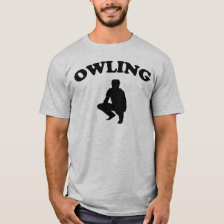 Owling 2 T-Shirt