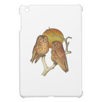 Owling Around Case For The iPad Mini