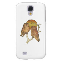 Owling Around Samsung Galaxy S4 Case