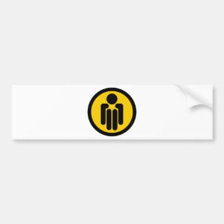 Owling Bumper Sticker