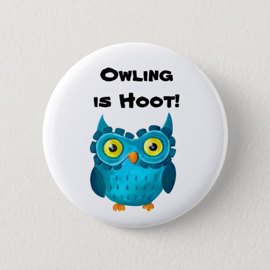 Owling is Top Button