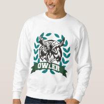 Owling Owler T-Shirt