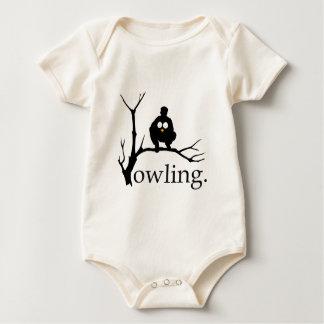 Owling Bodysuit