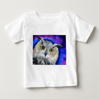 owlnight baby T-Shirt