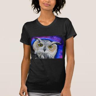 owlnight camisetas