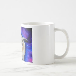 owlnight taza básica blanca