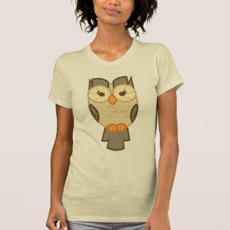 Owlowiscious Twilight Sparkle s Sidekick T Shirts