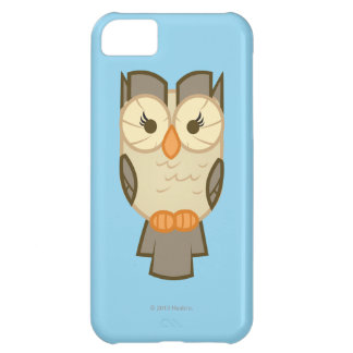 Owlowiscious Twilight Sparkle's Sidekick iPhone 5C Cover