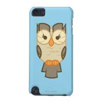 Owlowiscious Twilight Sparkle's Sidekick iPod Touch 5G Case