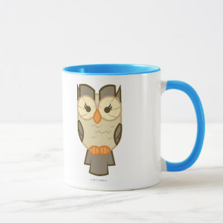 Owlowiscious Twilight Sparkle's Sidekick Mug