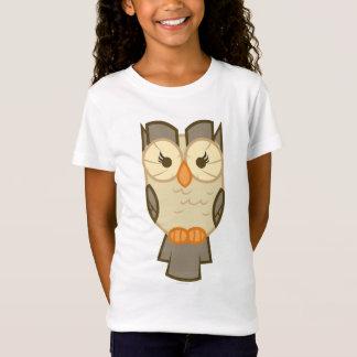Owlowiscious Twilight Sparkle's Sidekick T-Shirt