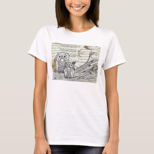 Owls 22 T-Shirt
