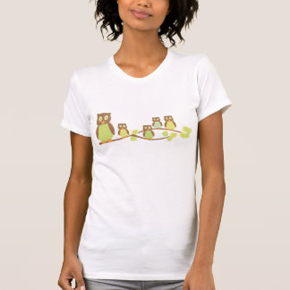 Owls and Owls T-Shirt