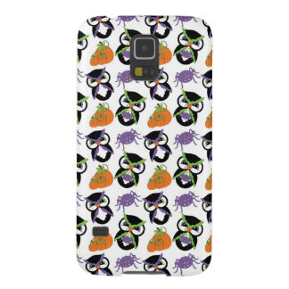 Owls and Pumpkins and Spiders.jpg Samsung Galaxy Nexus Cover