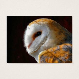OWLS BUSINESS CARD