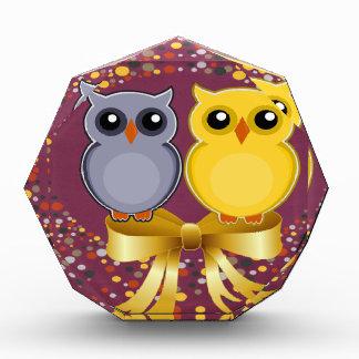Owls,