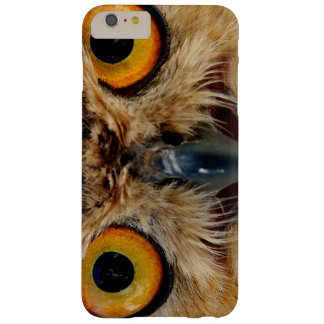Owls Eyes Barely There iPhone 6 Plus Case