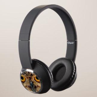 Owls Eyes Headphones