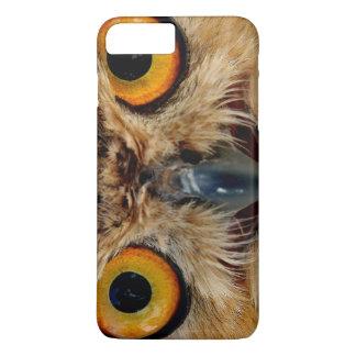 Owls Eyes iPhone 7 Plus Case