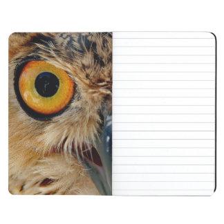 Owls Eyes Journal