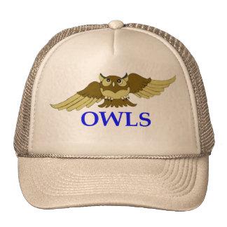 OWLS hat