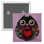 owl's hatch button
