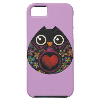 Owl's Hatch iPhone 5 Case-Mate Case iPhone 5 Case