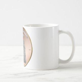 Owls Head Lighthouse Coin/Token Coffee Mug