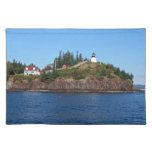 Owls Head Lighthouse, Maine Placemats