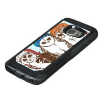 Owls in the Hood OtterBox Samsung Galaxy S7 Case