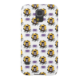 Owls in Trees and Spiders.jpg Samsung Galaxy Nexus Cover