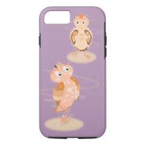 Owls iPhone 8/7 Case